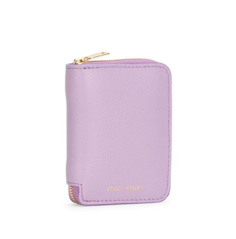 DEADLY PONIES MINI WALLET AW21