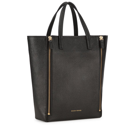 DEADLY PONIES MR SCURRY TOTE MINI
