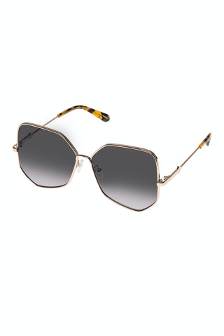 KAREN WALKER BLACK DIAMOND EYEWEAR
