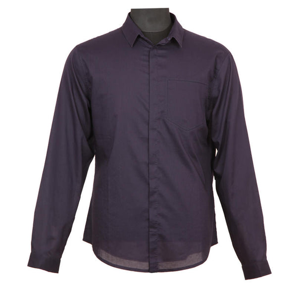 Collared comfort shirt