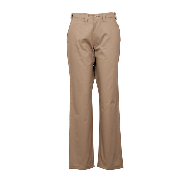 Fabulloso Men's Chino Pants Brown