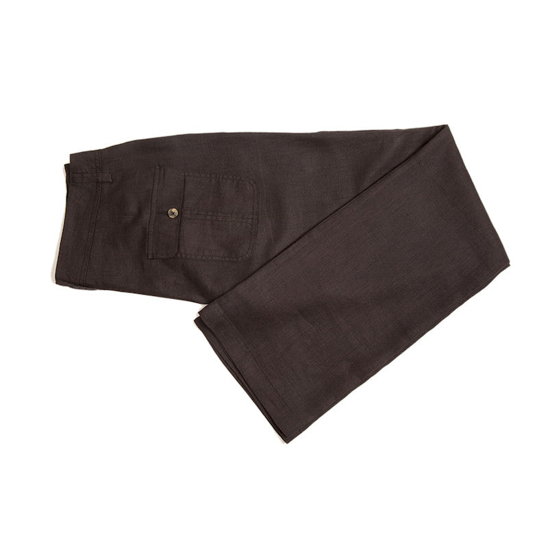 Fabulloso Black Flare Pants