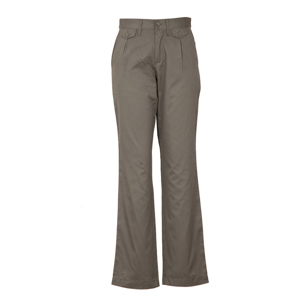 Fabulloso Men's Military Green Pants