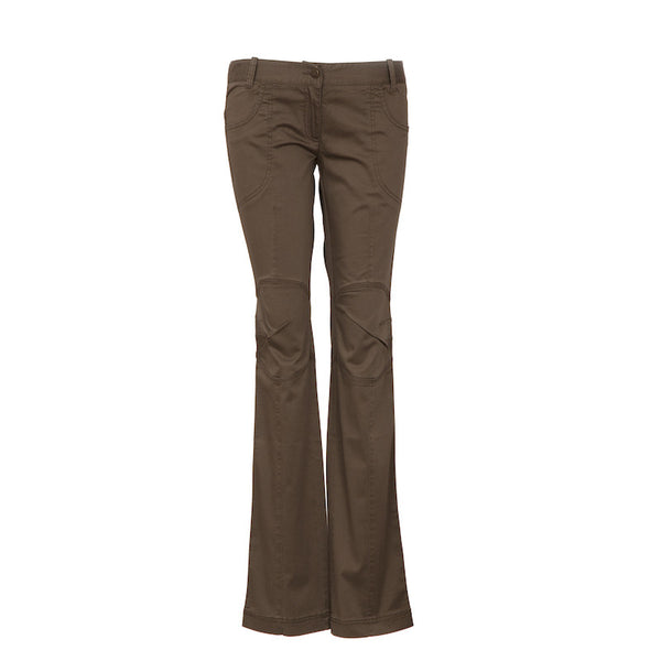 Fabulloso Lycra Boot Cut Pants