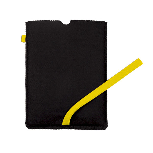 Tiny taxi iPad Sleeve