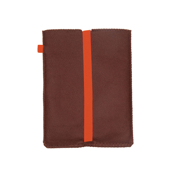 Colour pop iPad sleeve