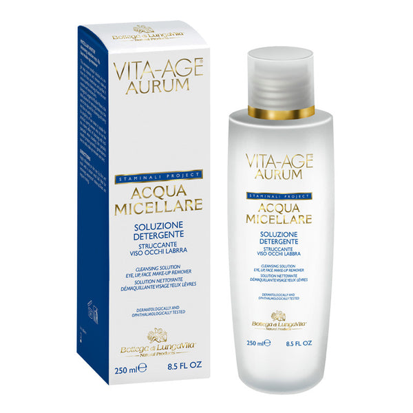 Vita Age Aurum Cleansing Solution