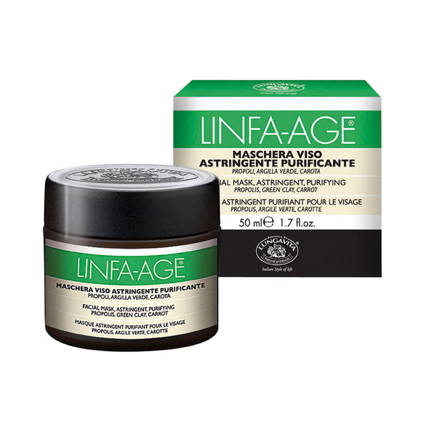 Linfa Age Purifying Facial Mask