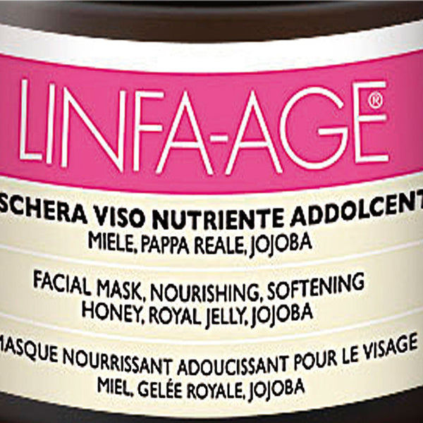 Linfa Age Nourishing and Softening Facial Mask