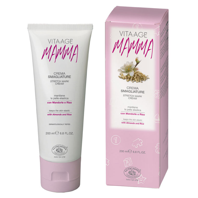 Vita Age Mamma Stretch Mark Cream