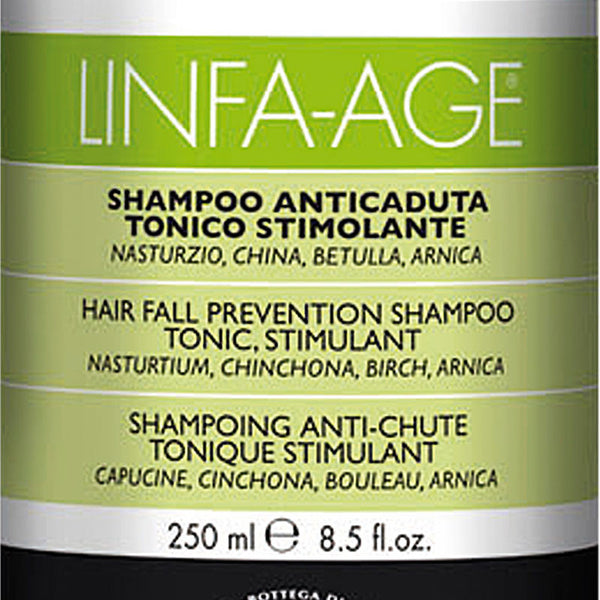 Linfa Age hair Fall Prevention Shampoo