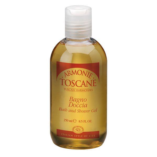 Tuscan Harmonies Bath & Shower Gel