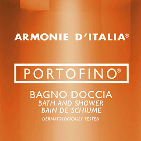 Portofino Bath & Shower Gel