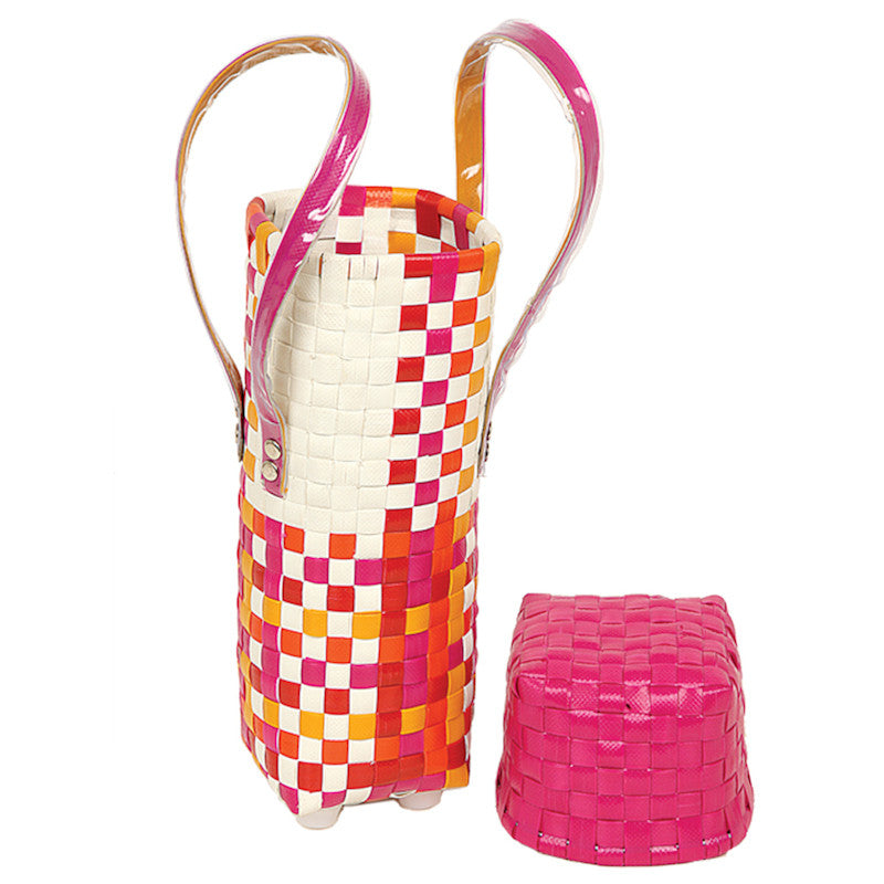 Urban belle water bottle holder