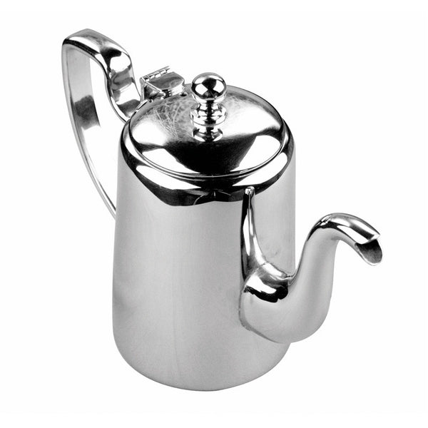 Boston tea pot Jumbo