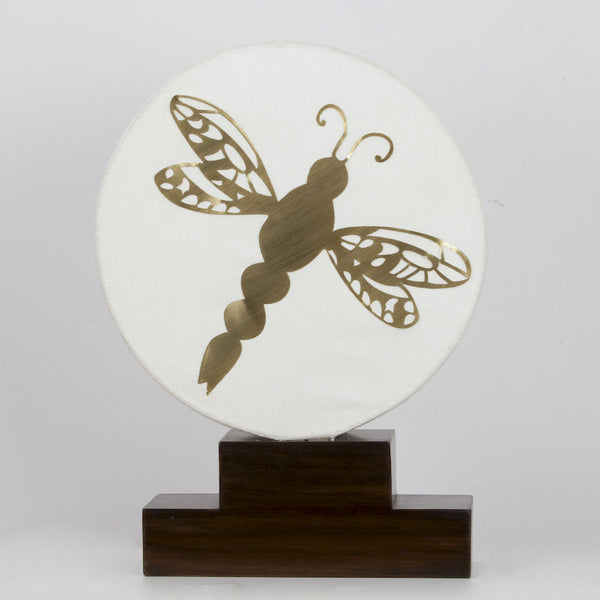 Dragonfly lamp