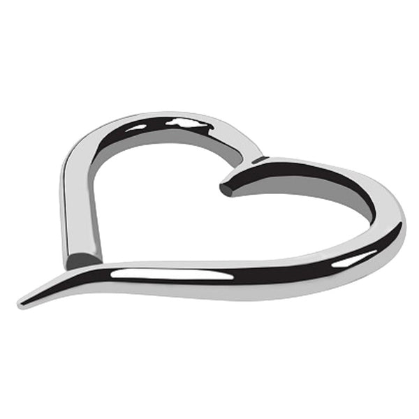 Amore Stainless Steel Napkin Ring