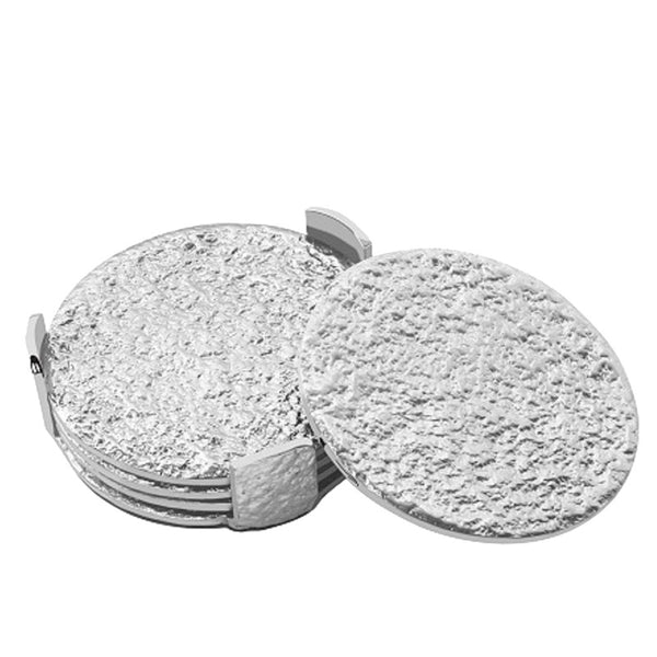 Crumbled Coasters