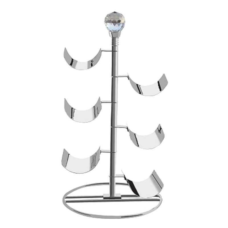 Stainless Steel Hand Towel Stand