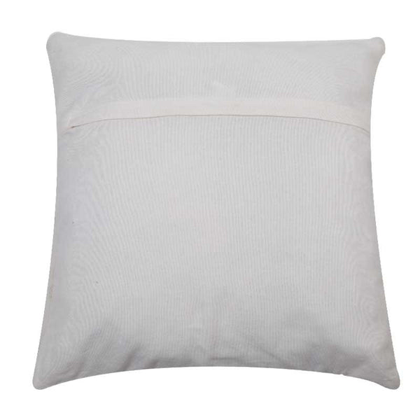 Abraham and Thakore Crochet secrets cushion cover