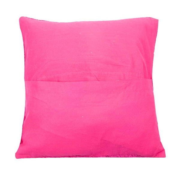 Abraham and Thakore Crinkled dreams cushion cover