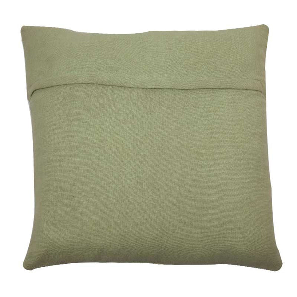 Abraham and Thakore Aloe cushion cover