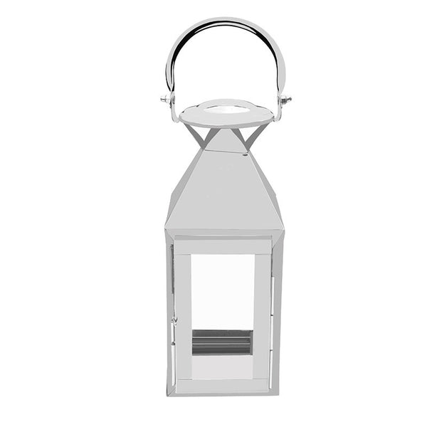 Stainless Steel Lantern-L