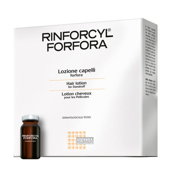 Kosmida Rinforcyl Forfora - Hair Lotion For Dandruff