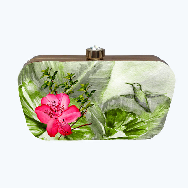 Fabulloso Bird Box Clutch