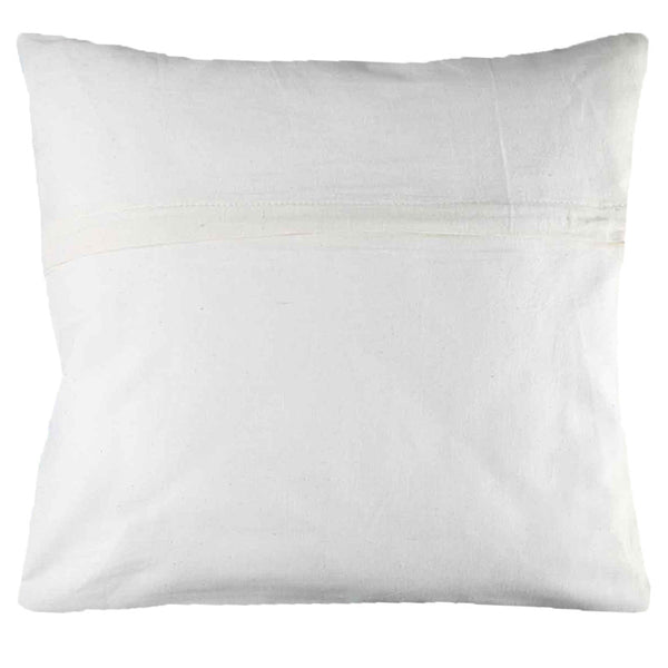 Leaf Designs Aata Majhi Stakli Cushion Cover