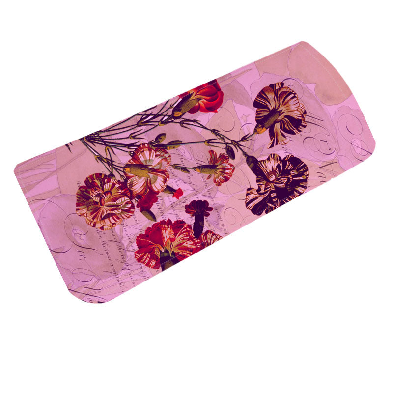 Fabulloso Red Carnations Spectacle Case