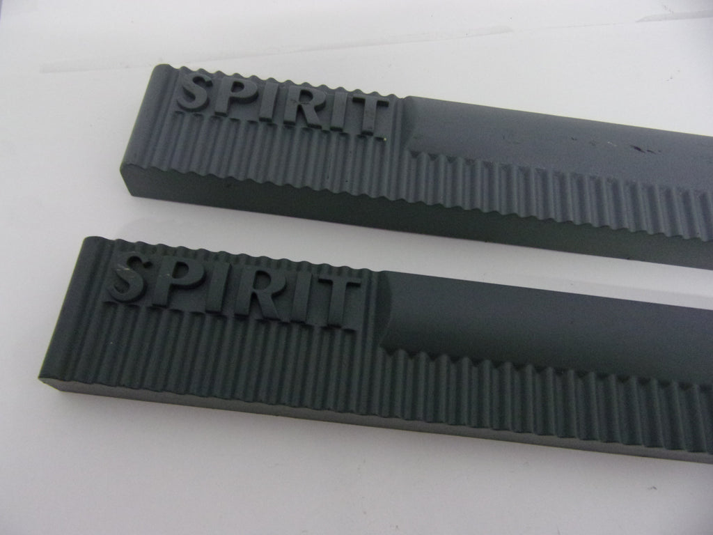 Spirit Studio Spirt live Plastic End cheeks 59cm left or right