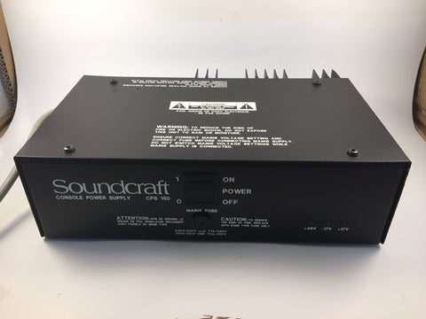 Soundcraft Mixer spare parts, knobs, pushbuttons, switches