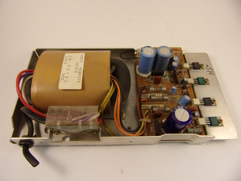 Tascam M-1016 power supply and transformer