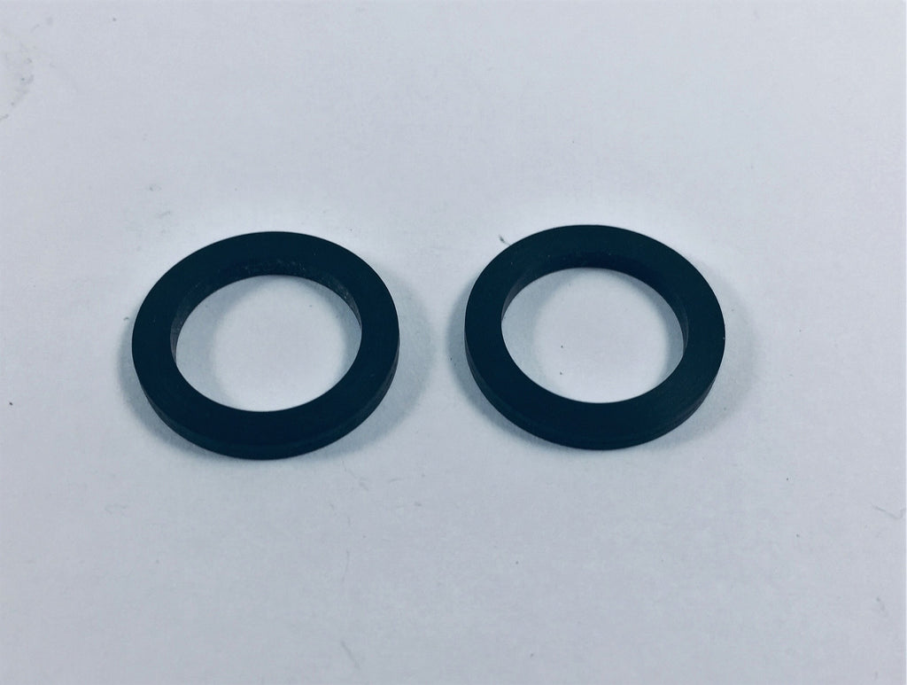 Tascam 112 idler tire tyre square belt Pair off