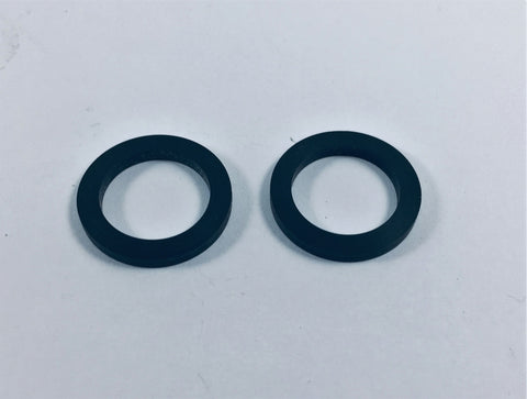 Tascam 122 idler tire tyre square belt Pair off