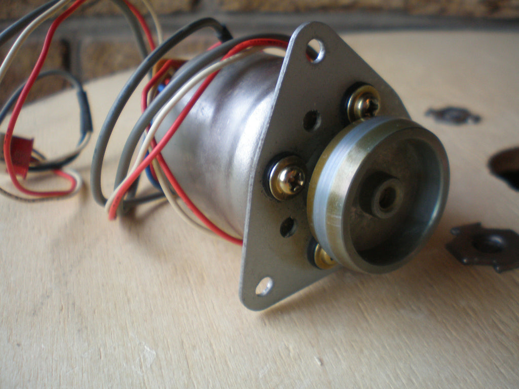 Fostex A8 Model 80 Capstan motor 432201075651 NM01