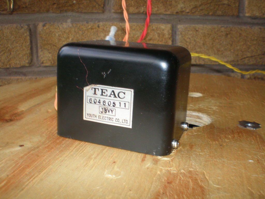 Teac 3 mixer transformer 60460511