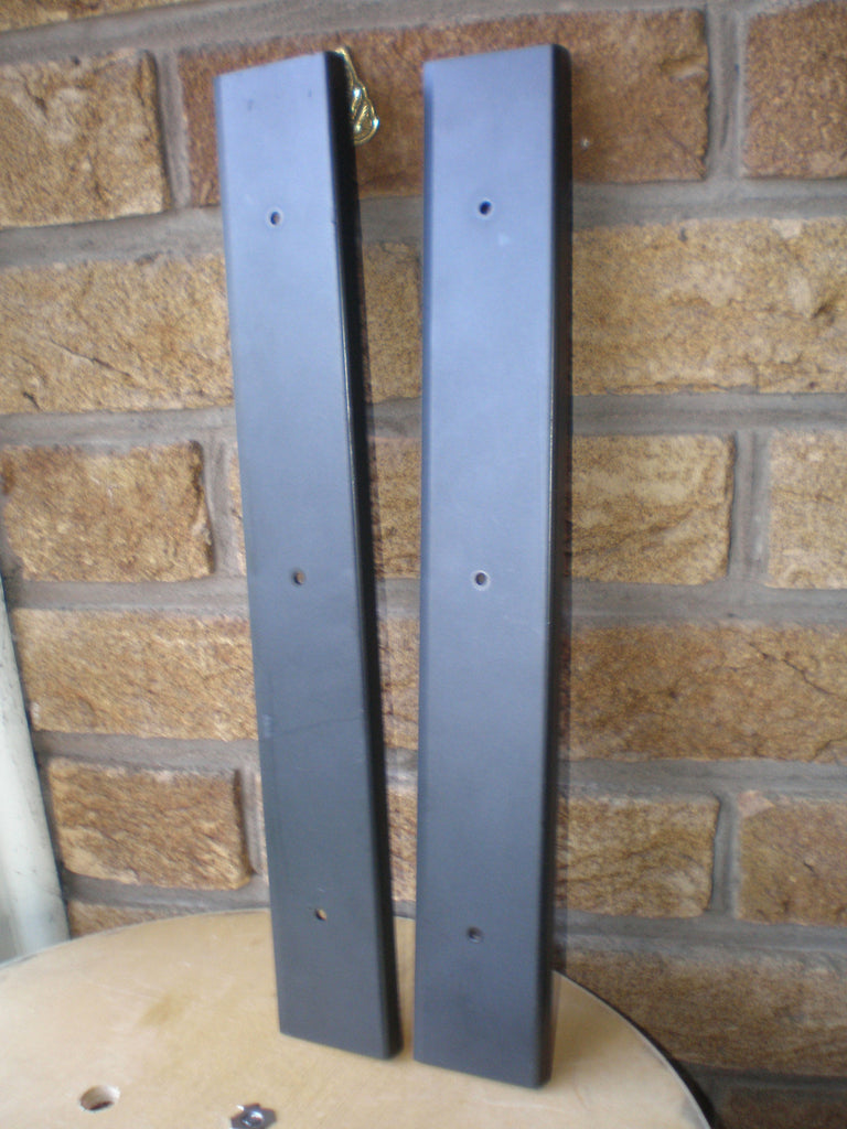 Tascam TSR 8 side panels plastic