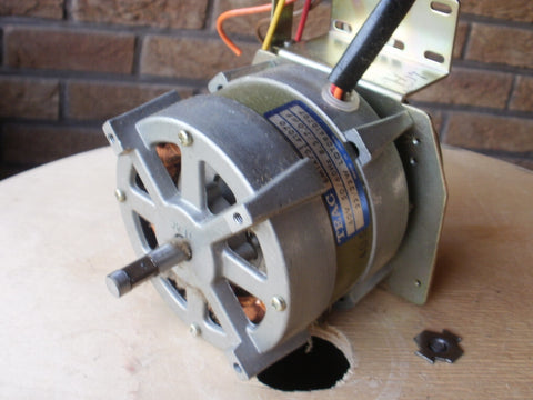 TEAC  EM1473 60 volt  reel motor used in A3340S and other models