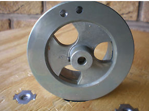 Tascam 22-2 22-4 32 34 38  X-3 TSR 8 80mm flywheel