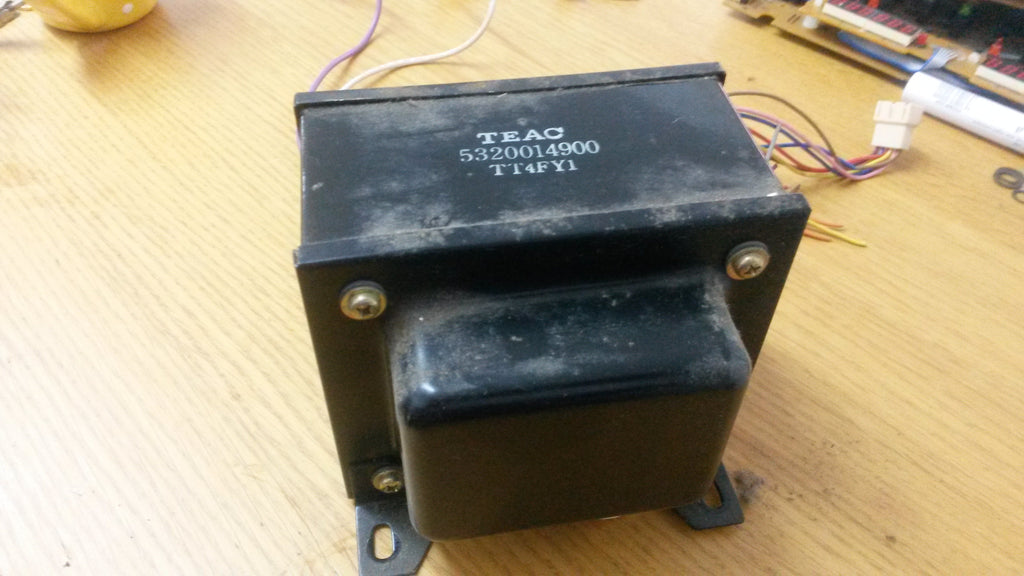 TASCAM 38 power transformer  5320014900