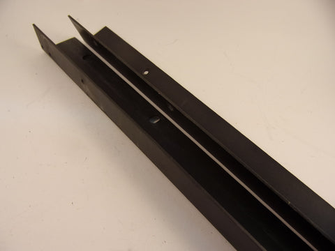 M-208 rack ears rails