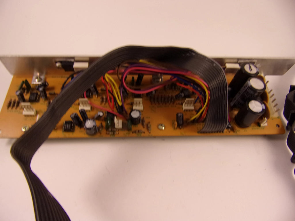 Tascam M-30 power supply and reg pcb 5210066400   52100664-00 with cable