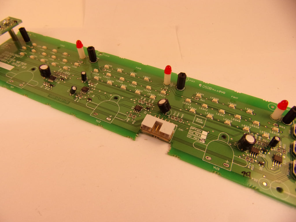 Soundcraft MH4 Series 3 VU master meter pcb SC4085Z issue 3