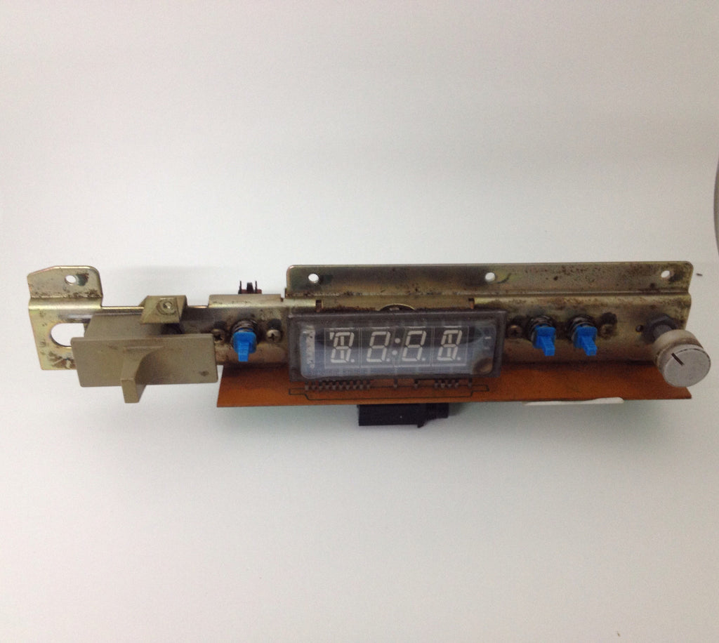 TEAC 85-16 tape counter pcb 60505520-01