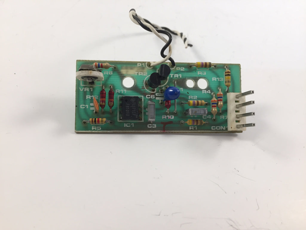 Soundcraft 2400 channel VU meter pcb SC1293 ISS 1