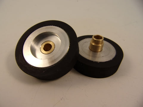 Akai PINCH ROLLER Wheel 20494 4000 Models D DB DS DS MkII GX 1721 1722