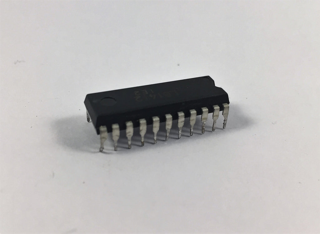 LB1412 led driver used pulled from boards pack of 2