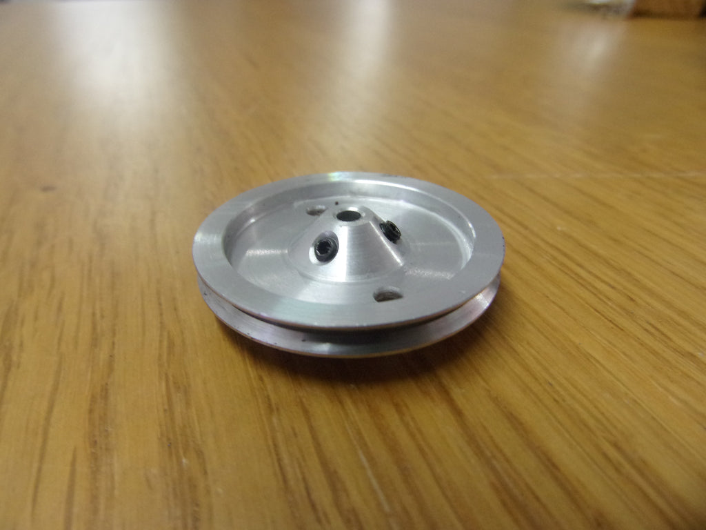 A-5300 A-5500 Reel motor pulley